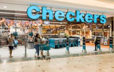 Checkers is steadily moving upmarket. And it's working