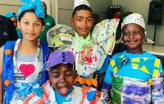 Camp Hope: Creating happy memories for Cape Town's 'forgotten children'