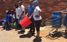 Water Files: Praise for WC over plans to deal with water crisis