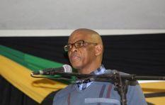 Magashule has never taken responsibility for anything says Mxolisi Dukwana