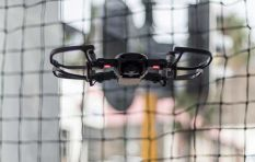 [LISTEN] Insurers now using drones to asses damages and claims