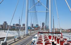 [LISTEN] The annual #JoziWalks series is back with 12 exciting walking tours