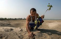 """The powerful story behind """"The Forest Man of India"""" Prudential ads"""