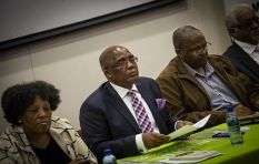 [LISTEN] Listeria outbreak is officially over  - Motsoaledi