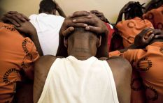SA prisons 38% overpopulated