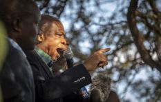 'Mahumapelo being squeezed out'