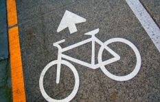 Tips on Safe Cycling