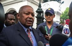 COPE boycotting Parly to shun ANC's contempt of court - Lekota