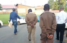 Wardens who allegedly assisted in prison break appear in court