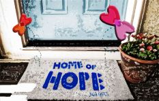[LISTEN] Home of Hope requests help with resources for homeschooling programme
