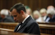 Pistorius sentence increased to 13 years