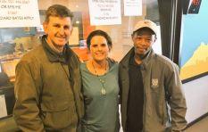 New Beginnings: Khayelitsha's young aspiring wine maker's journey