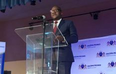 David Makhura promises transparent systems on who gets infrastructure tenders