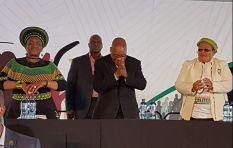 Analyst: Zuma not out of #SecretBallot woods