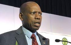 SA confirms third case of coronavirus