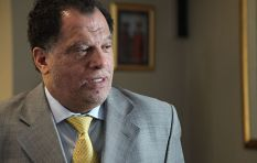 If Jordaan is innocent as he claims, he must sue for defamation - Bongani Bingwa