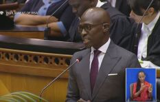 Gigaba denies any hand in state owned enterprise corruption