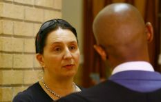 Historic precedent set on racist language in Momberg sentencing