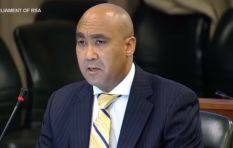 Shaun Abrahams in hot water over delays on state capture investigations