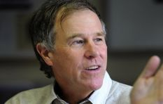 Tim Noakes sticks to his guns in the face of 'Banting for babies' flak