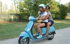 Why (70-year-old!) design icon Vespa is still cool as ice