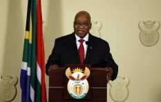 WATCH: Zuma addresses the nation ahead of resignation deadline