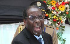 Robert Mugabe turns 93 (throws lavish party, despite Zim's grinding poverty)