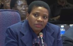 Jiba's cross-examination begins at Mokgoro Commission