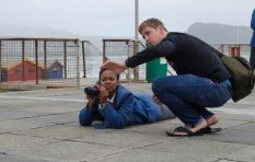 Ibali Project helps youth capture their stories through photography