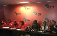 EFF: 'Contralesa accepted our criticism of how they run things'