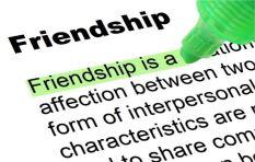 Understanding the psychology of friendship