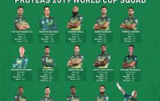 Countdown to the 2019 Cricket World Cup