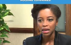 What does Phuti Mahanyele (Forbes Businesswoman of 2014) hope for... and fear?