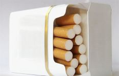 Will non-branded cigarette boxes reduce smoking?