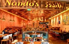 How Nando's became a global empire (with 1200 restaurants in 23 countries)