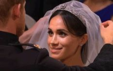 [WATCH LIVE] Royal wedding: Prince Harry weds Meghan Markle