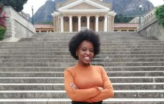 Meet PhD student Malebo Malope, genetics rising star and counsellor