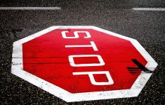 Stop signs on Malibongwe Drive a temporary measure after theft - JRA