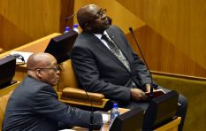 [LISTEN] Lindiwe Mazibuko, Refilwe Moloto, Rose Rogers on this week's hot topics