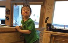 Children with Down Syndrome: How parents can find support