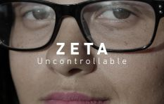Human Library Podcast Series: Zeta, The Ungovernable Survivor