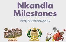 Nkandla: From Secure in Comfort to #PayBackTheMoney