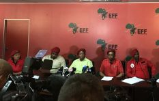 EFF: 'Where there is criminality, there must be accountability'