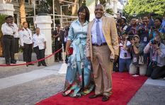 IN PICTURES: Red carpet glitz and glamour at #SONA2017