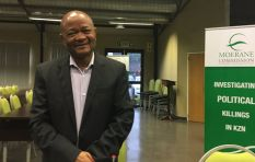 "Mchunu says ""our turn to eat"" syndrome may be plaguing political violence in KZN"
