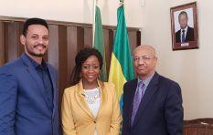 Ethiopia: The Cradle of Culture invites you!