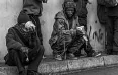 City of Cape Town committed to reduce number of homeless people