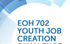 EOH-702 job initiative beneficiary tells how leanership helped him find job