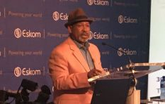 None of us want to come across as though we have the answers - Eskom board chair