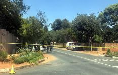 [VIDEO] 1 killed in Randburg cash-in-transit heist